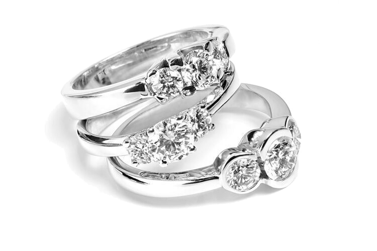 Wedding Rings Cape Town Prices